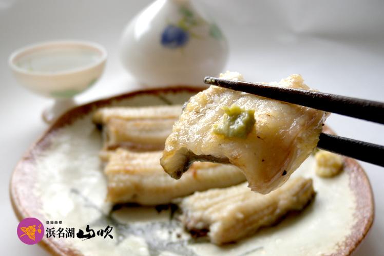 うなぎ 串白焼き